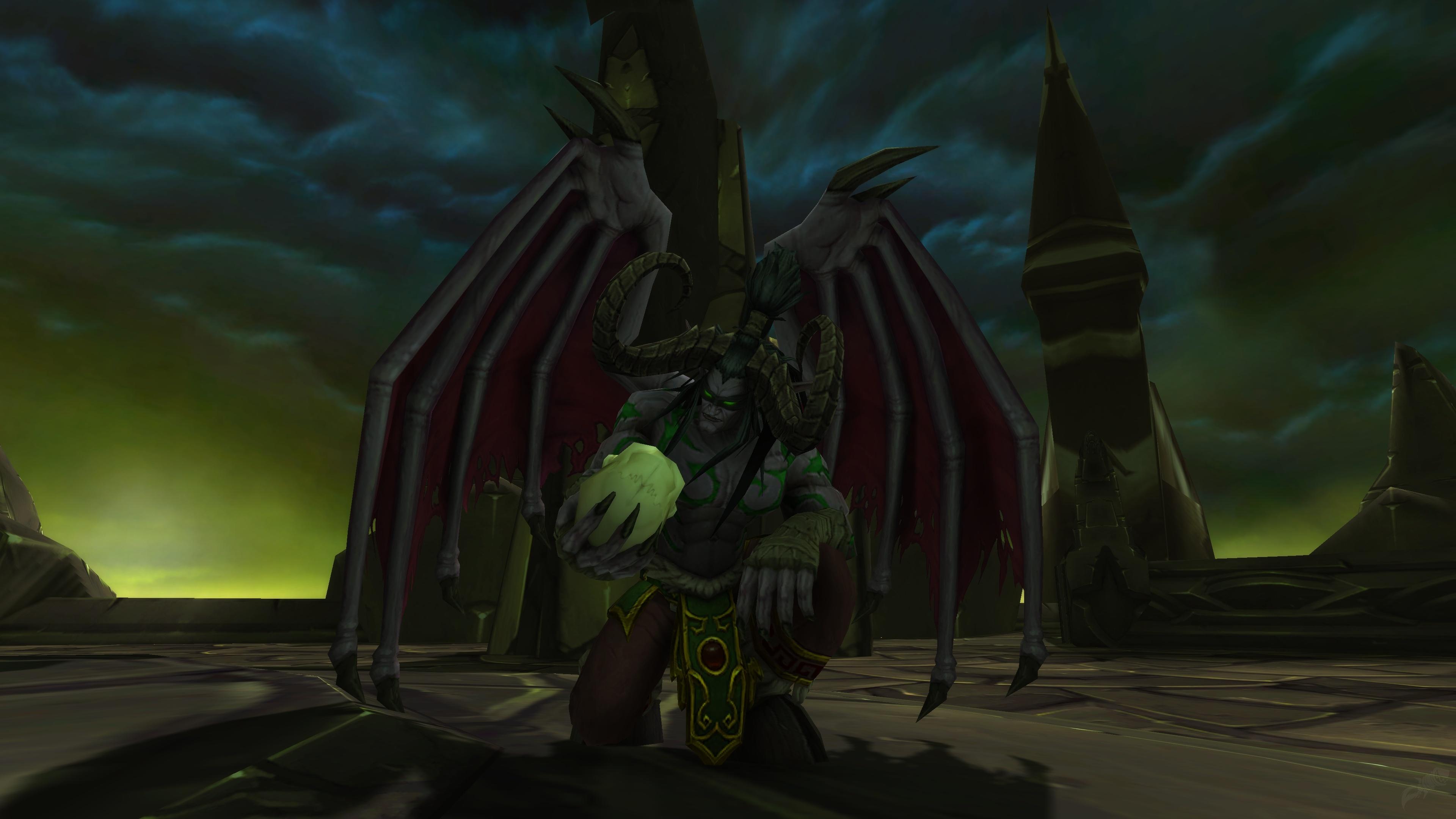 Der Sturz Des Verräters Quest World Of Warcraft