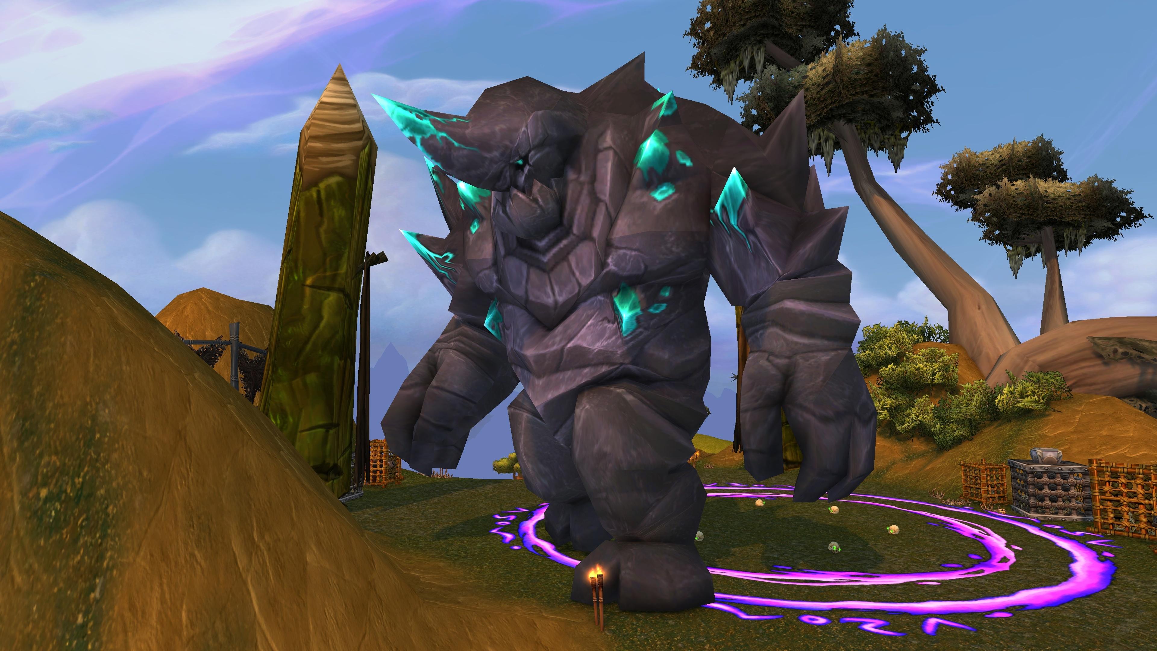 Gurok Der Thronräuber Quest World Of Warcraft