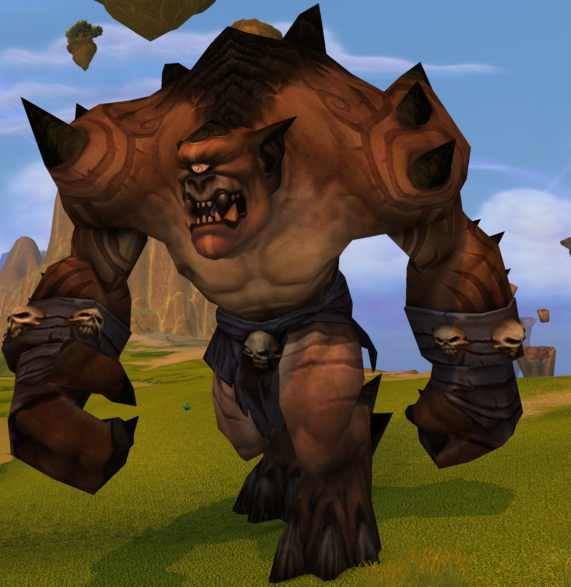 Durn the Hungerer - NPC - World of Warcraft