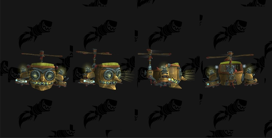 Battle for Azeroth Engineering Guide - Patch 8 2 - Guides