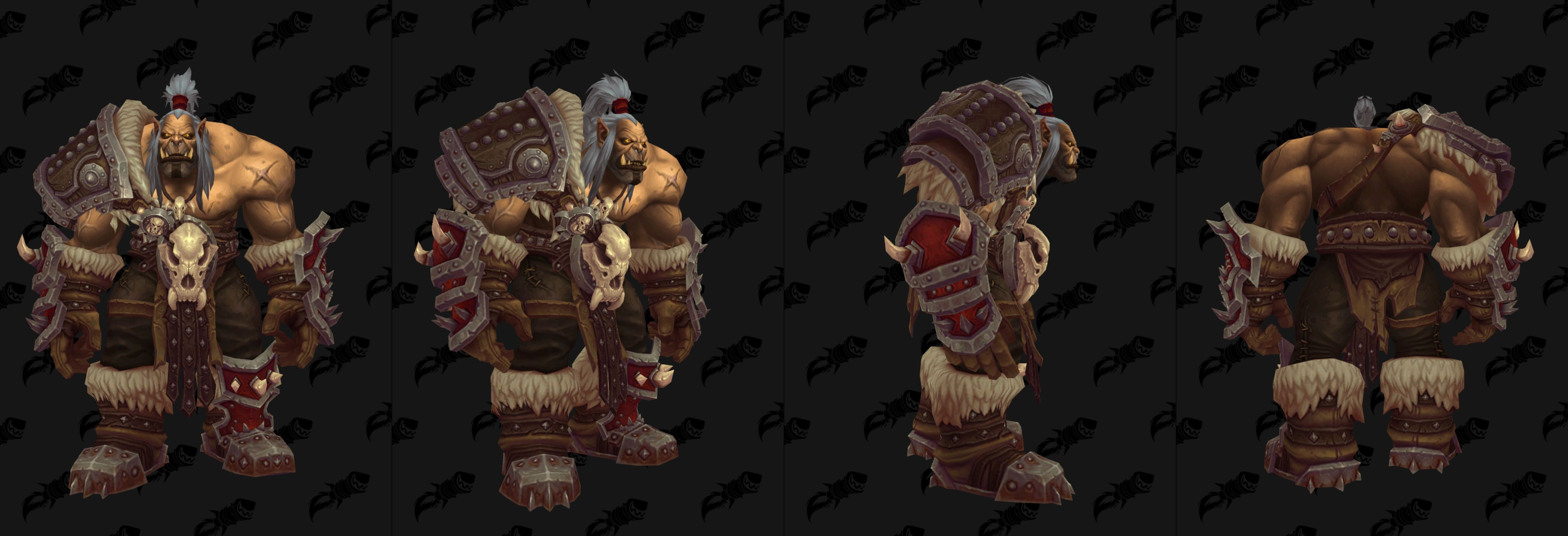 The Story of the Mag'har Orcs with Nobbel87 - Wowhead News