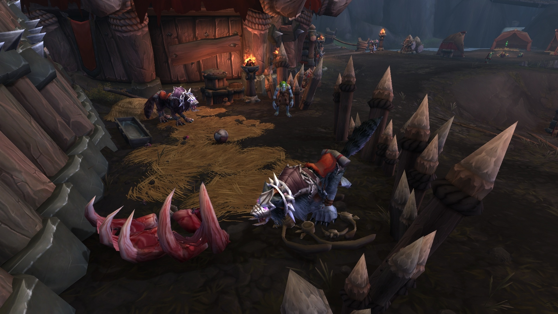 Horde War Campaign In Battle For Azeroth Guides Wowhead