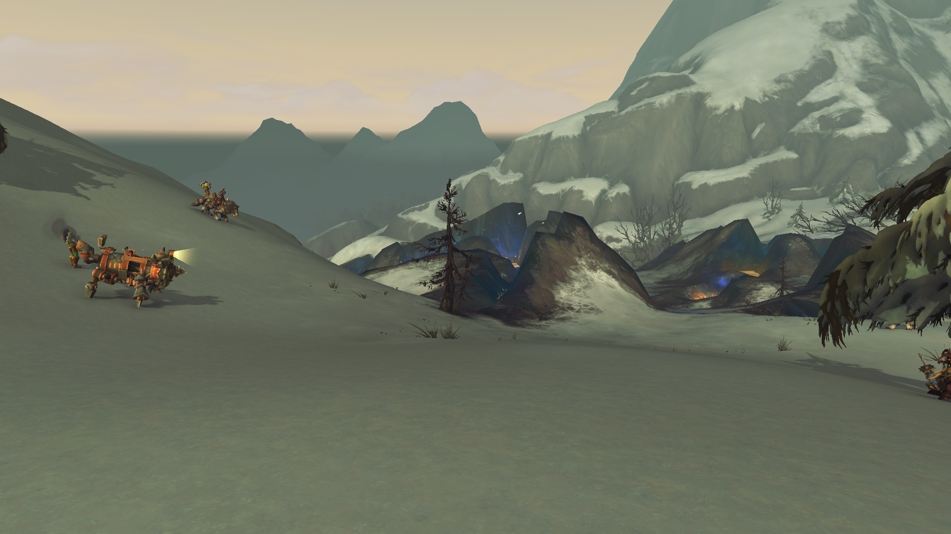 Horde War Campaign in Battle for Azeroth - Guides - Wowhead