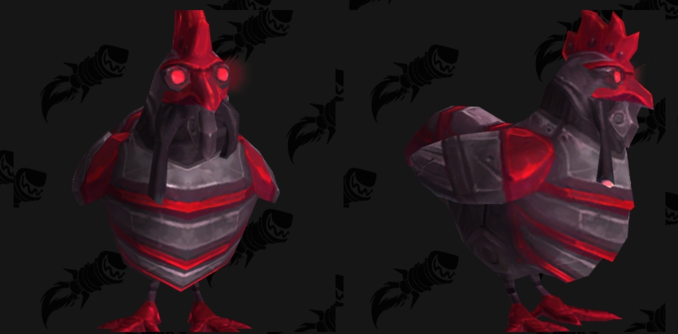 Battle Pets From Dungeons In Battle For Azeroth Wowhead News