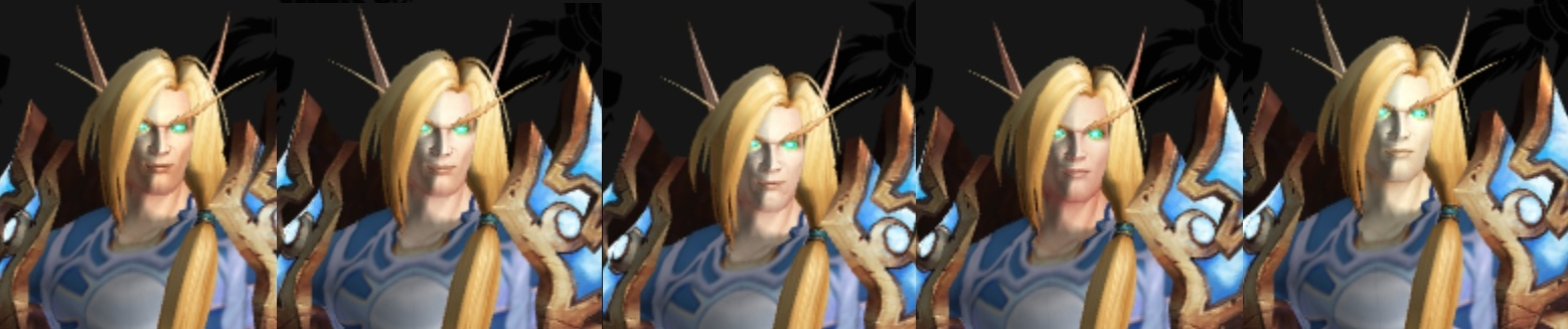 The Discussion Surrounding High Elves as an Allied Race