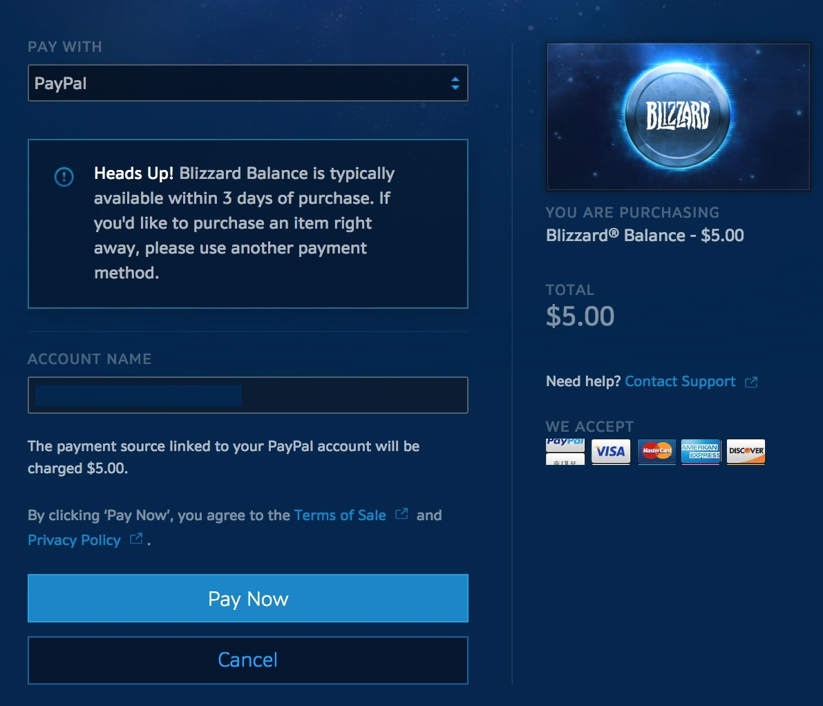 What Is Blizzard Battle Net Balance Guides Wowhead