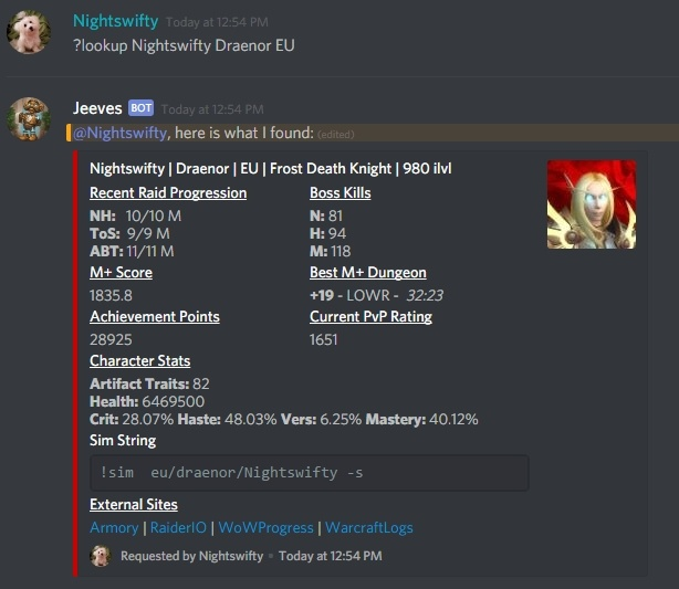 Warcraft Discord Servers Community Overview - Guides - Wowhead