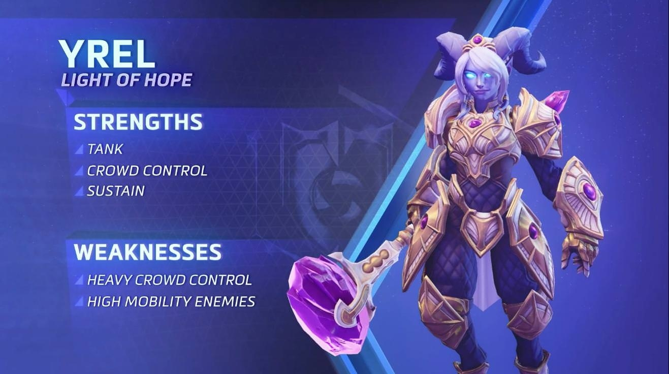 Heroes Of The Storm Echoes Of Alterac Event Yrel And Alterac Valley Wowhead News After traveling to an alternate draenor, the forces of azeroth saved the acolyte yrel from the iron horde. heroes of the storm echoes of alterac