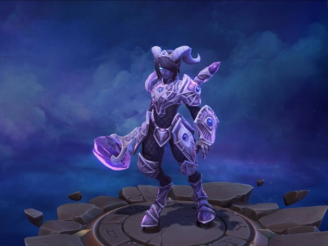Echoes Of Alterac Yrel Now Live In Heroes Of The Storm Wowhead News Jaina counter picks, synergies and other matchups. echoes of alterac yrel now live in