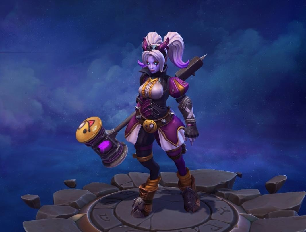 Echoes Of Alterac Yrel Now Live In Heroes Of The Storm Wowhead News The ultimate guide to playing whitemane in heroes of the storm: echoes of alterac yrel now live in