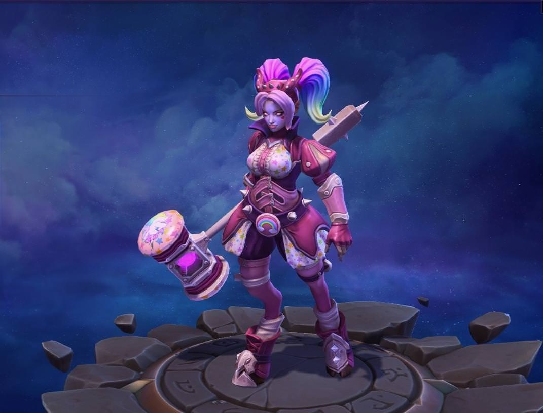Echoes Of Alterac Yrel Now Live In Heroes Of The Storm Wowhead News A node module for hots (heroes of the storm) logs. echoes of alterac yrel now live in