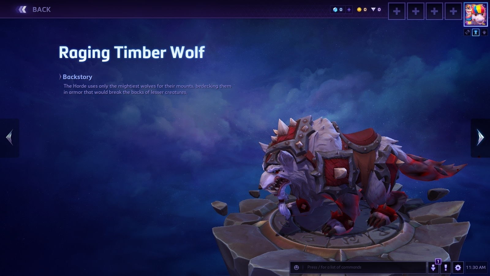 Yrel And Echoes Of Alterac Beginner Heroes Of The Storm Tips For Wow Players Guides Wowhead Increase the damage bonus of ogre rage by 5%. yrel and echoes of alterac beginner