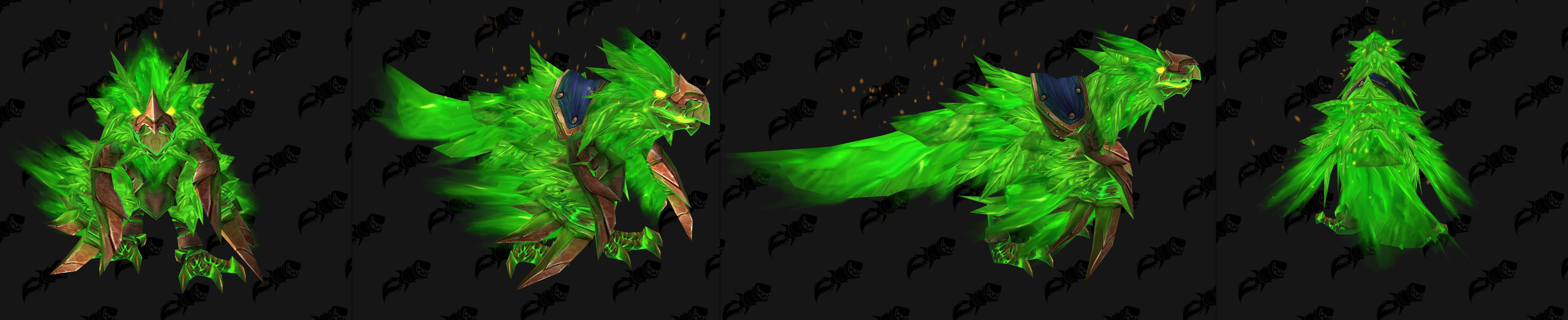 Patch 8 0 Feature Preview - Guides - Wowhead