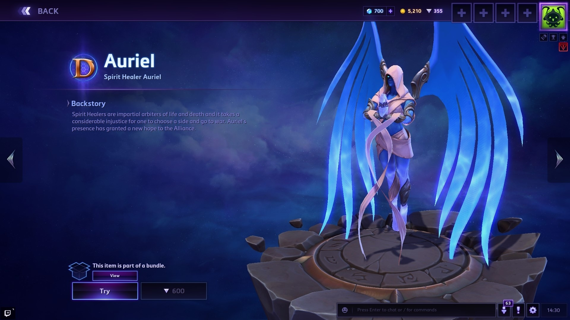 Alliance And Horde Skins From Echoes Of Alterac Heroes Of The Storm Event Wowhead News Vote your favorite auriel counters. alterac heroes of the storm event