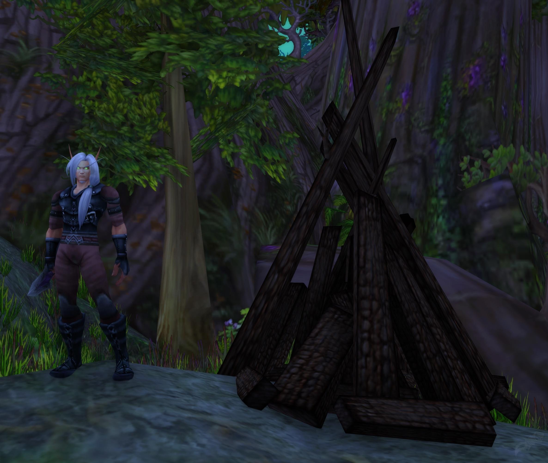 Ein Schneller Richtungswechsel Quest World Of Warcraft