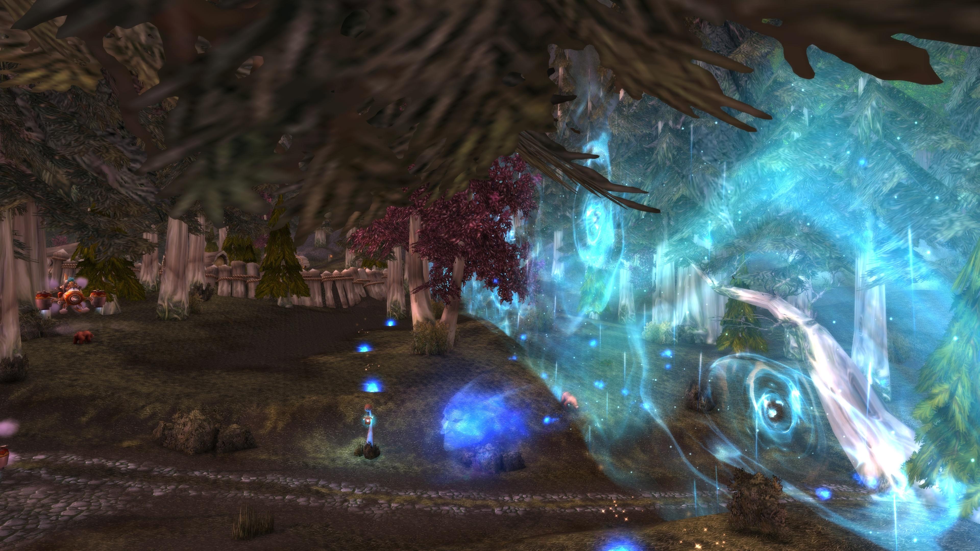 Ein Kurzer überflug Quest World Of Warcraft