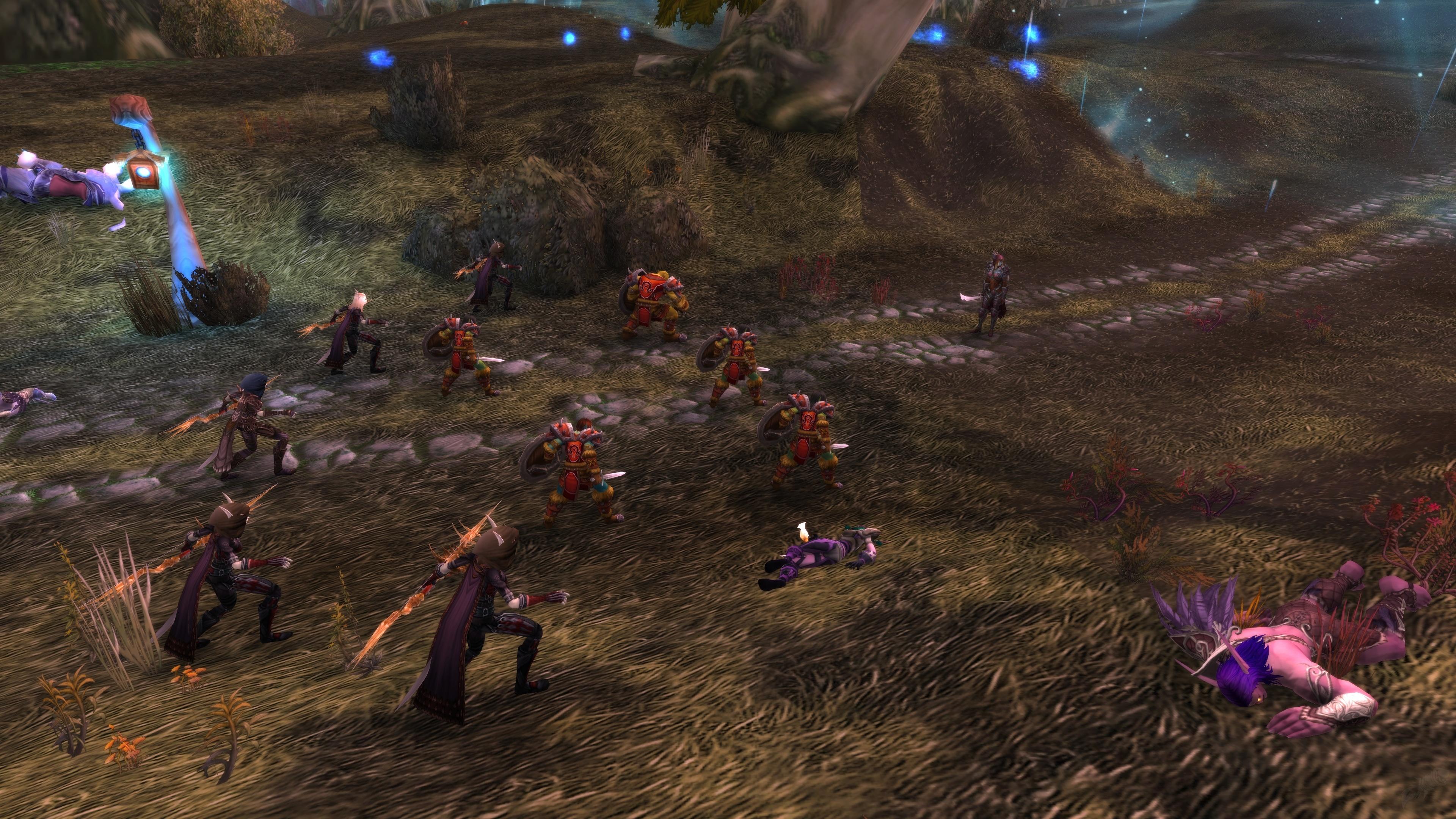 Eine Unaufhaltbare Macht Quest World Of Warcraft