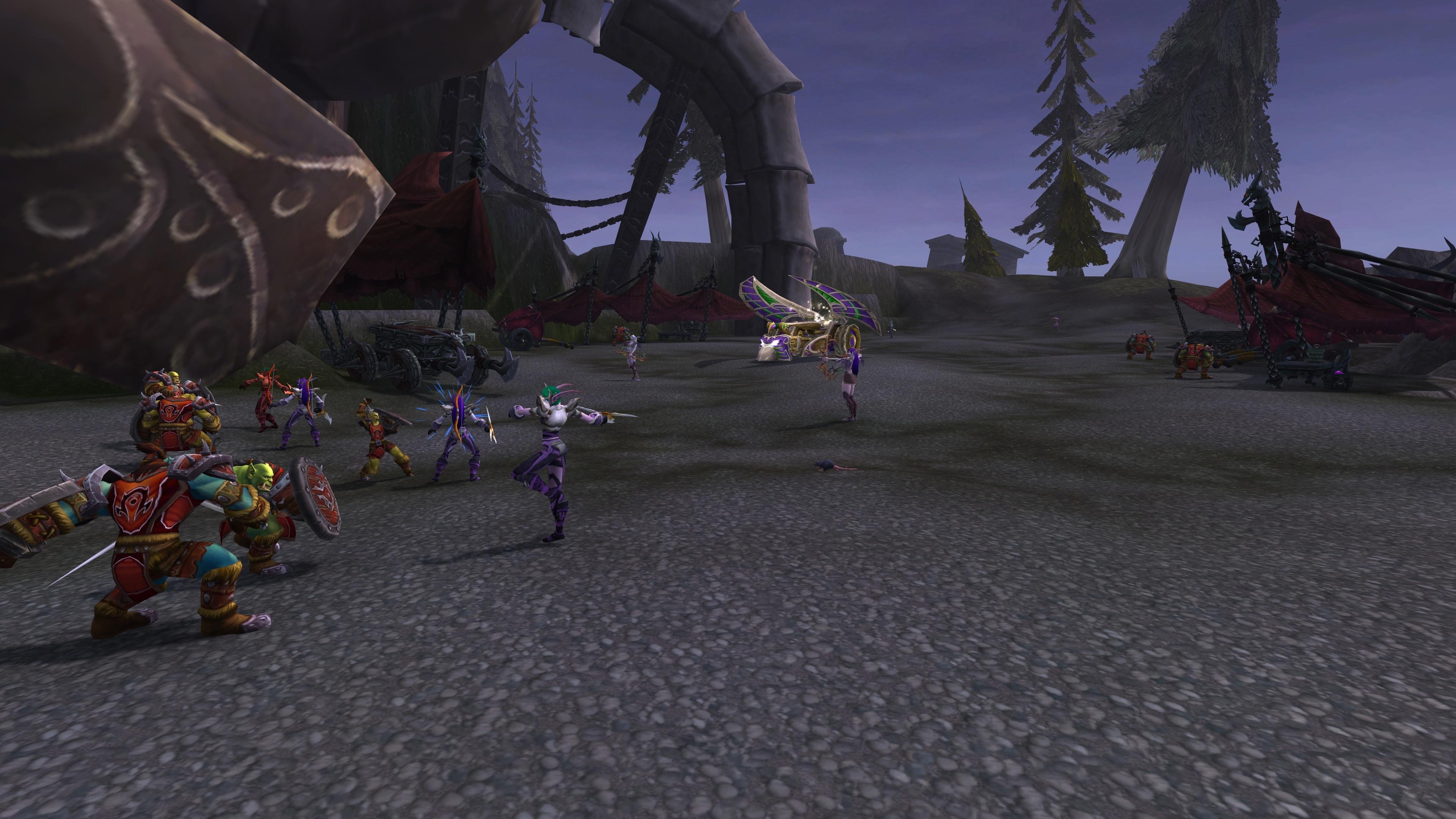 Truppen Ausschalten Quest World Of Warcraft