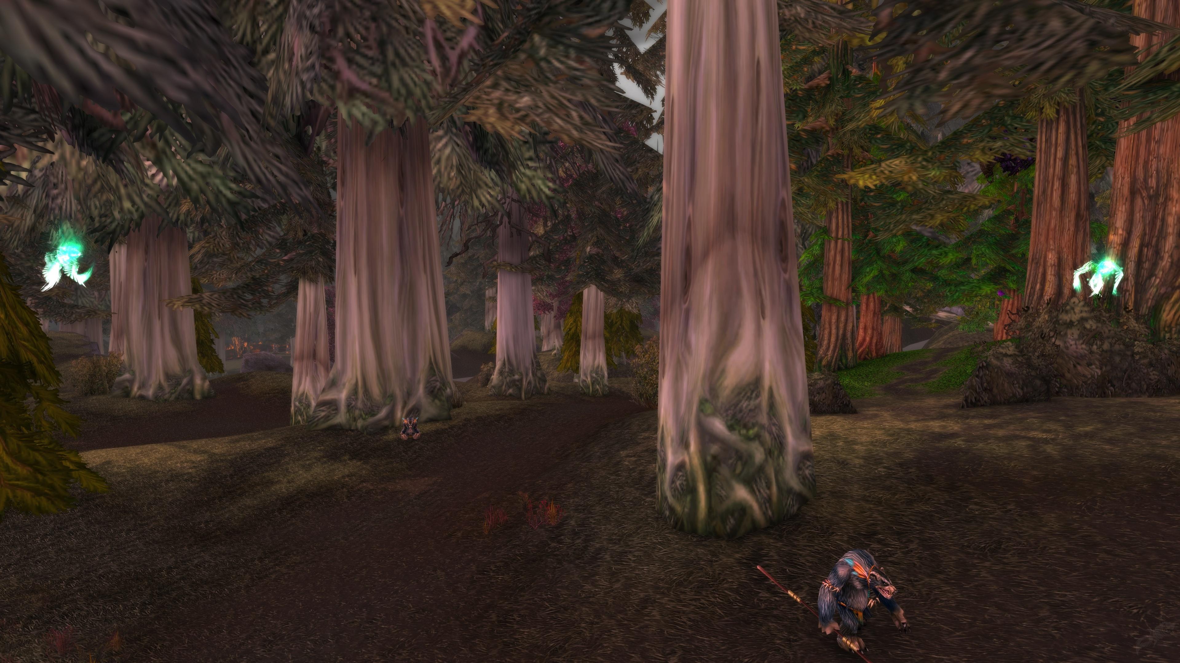 Unklare Sicht Quest World Of Warcraft