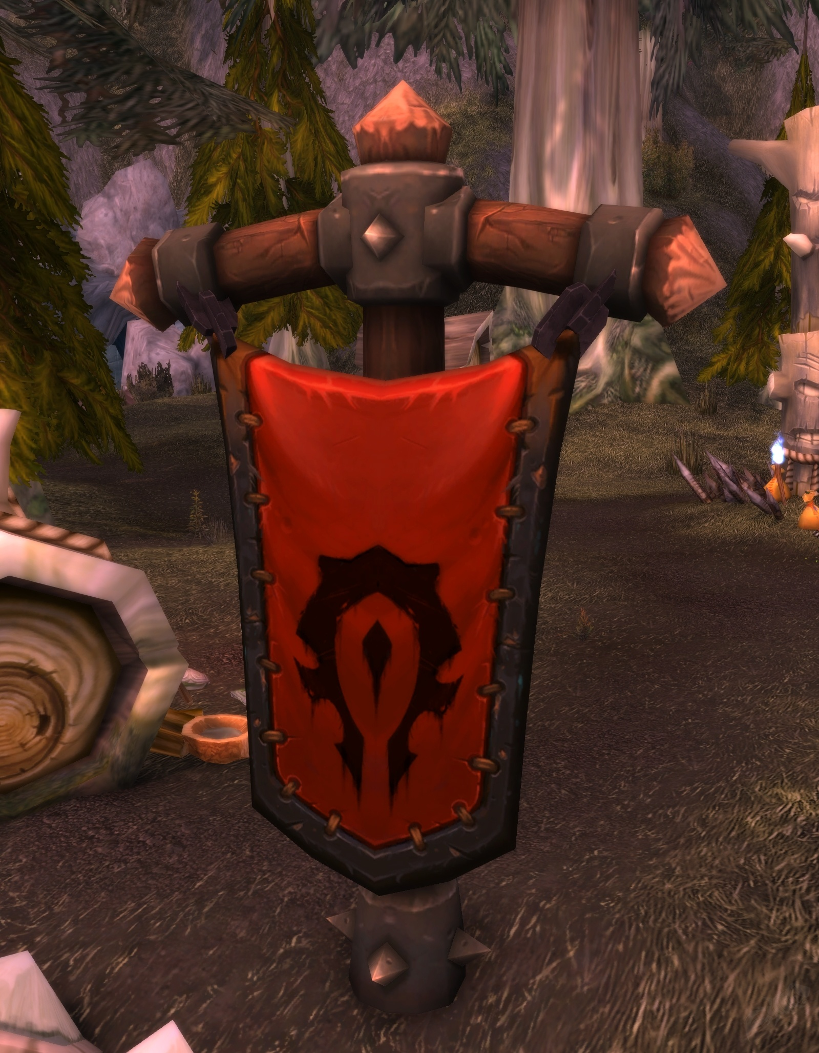 Aggressive Inspiration Quest World Of Warcraft
