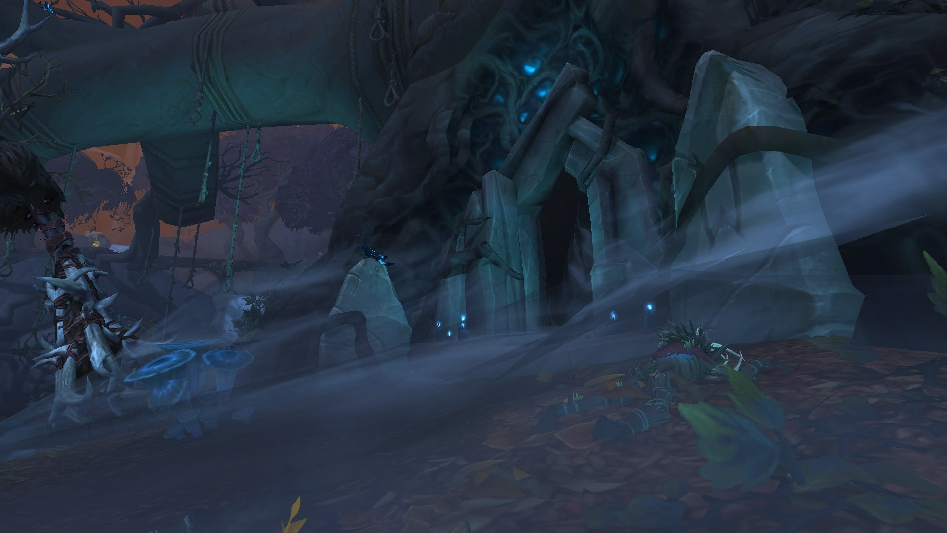 Land Of Dead Will Continue To Welcome >> Jaina Proudmoore S Questline In Kul Tiras Story Spoilers Wowhead