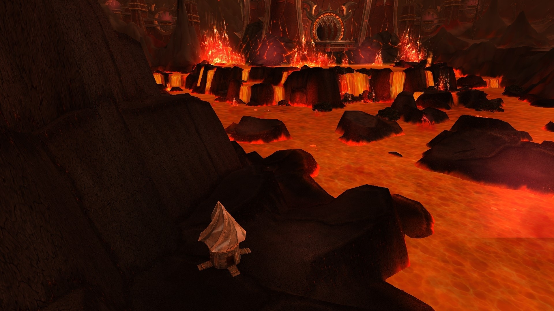 Discover New Locations For The Mole Machine Dark Iron Dwarf Racial