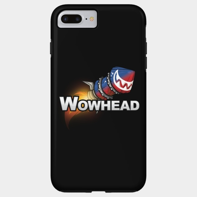 c417c1b089d6 Wowhead launches Design By Humans Shop with multiple designs ...