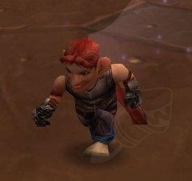Gnomish Rocket Boots - Item - World of Warcraft