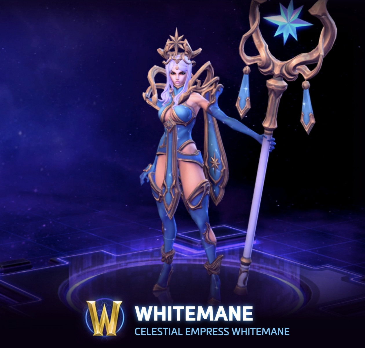 New Heroes Of The Storm Hero Revealed High Inquisitor Whitemane Noticias De Wowhead With his aid, thrall and the horde were able to secure their homeland and defend it from the invading forces of. new heroes of the storm hero revealed