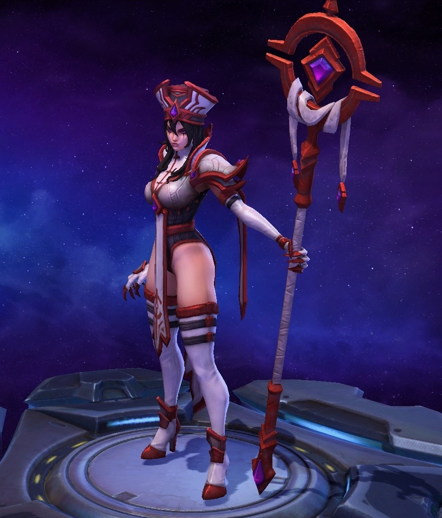 New Whitemane Skins And Tints In Heroes Of The Storm Wowhead News Hots logs‏ @hotslogs 9 авг. whitemane skins and tints in heroes of