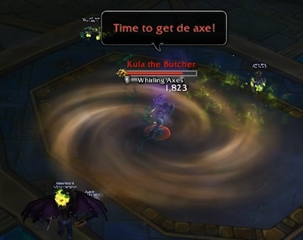 King's Rest Dungeon Ability Guide - Guides - Wowhead