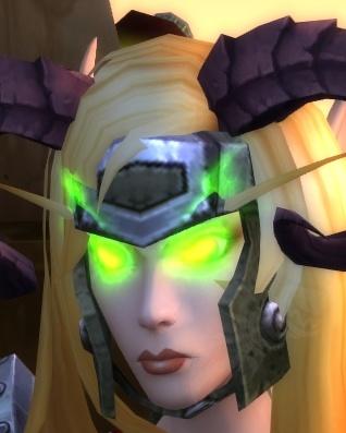 Nichtkratziger Helm Gegenstand World Of Warcraft