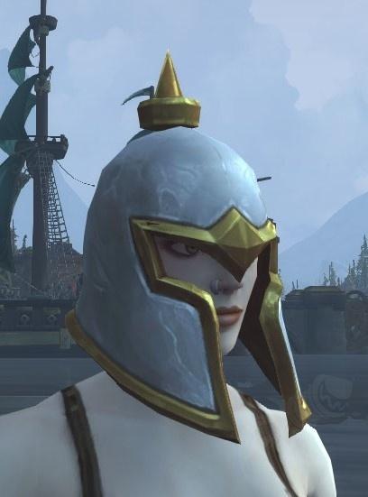 Helm Der 7 Legion Gegenstand World Of Warcraft
