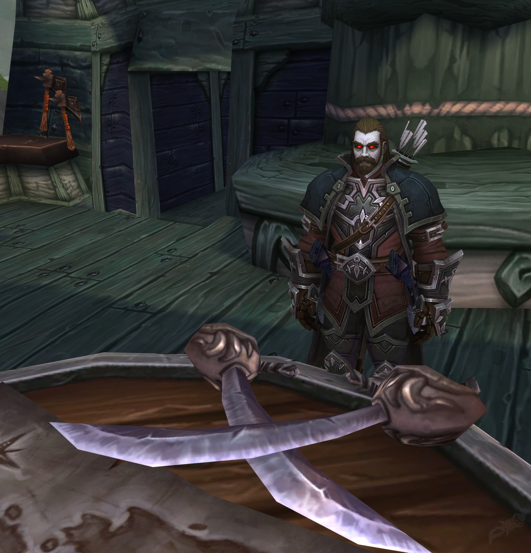 The Kul Tiras Campaign - Quest - World of Warcraft