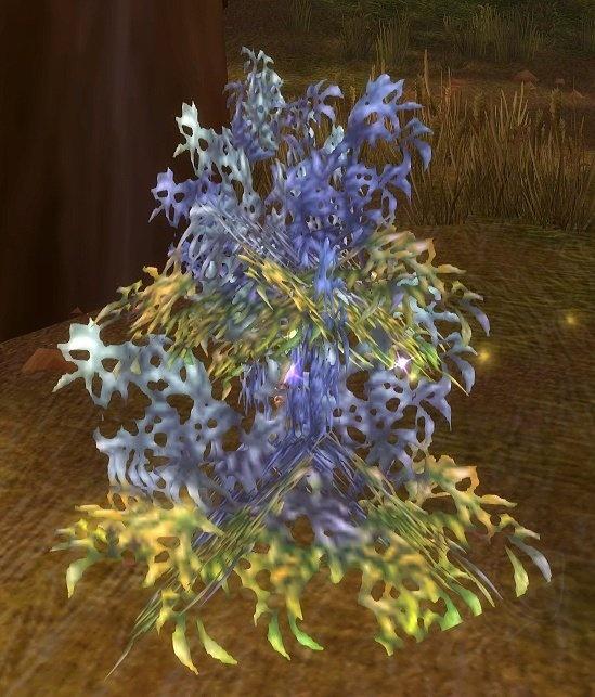 [Journal] Les plantes d'Azeroth 76887-feuillargent