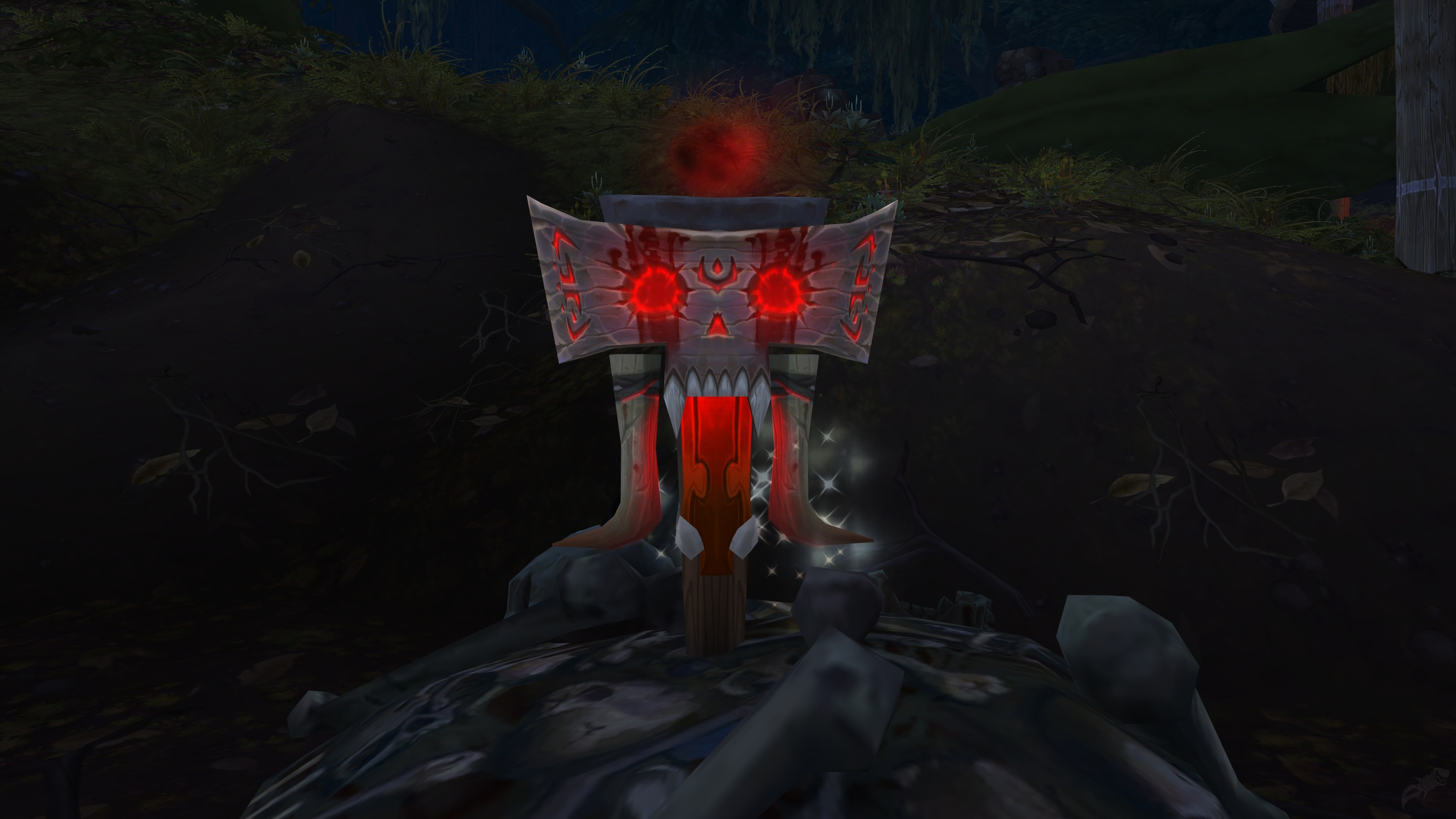 Undying Totems - Quest - World of Warcraft