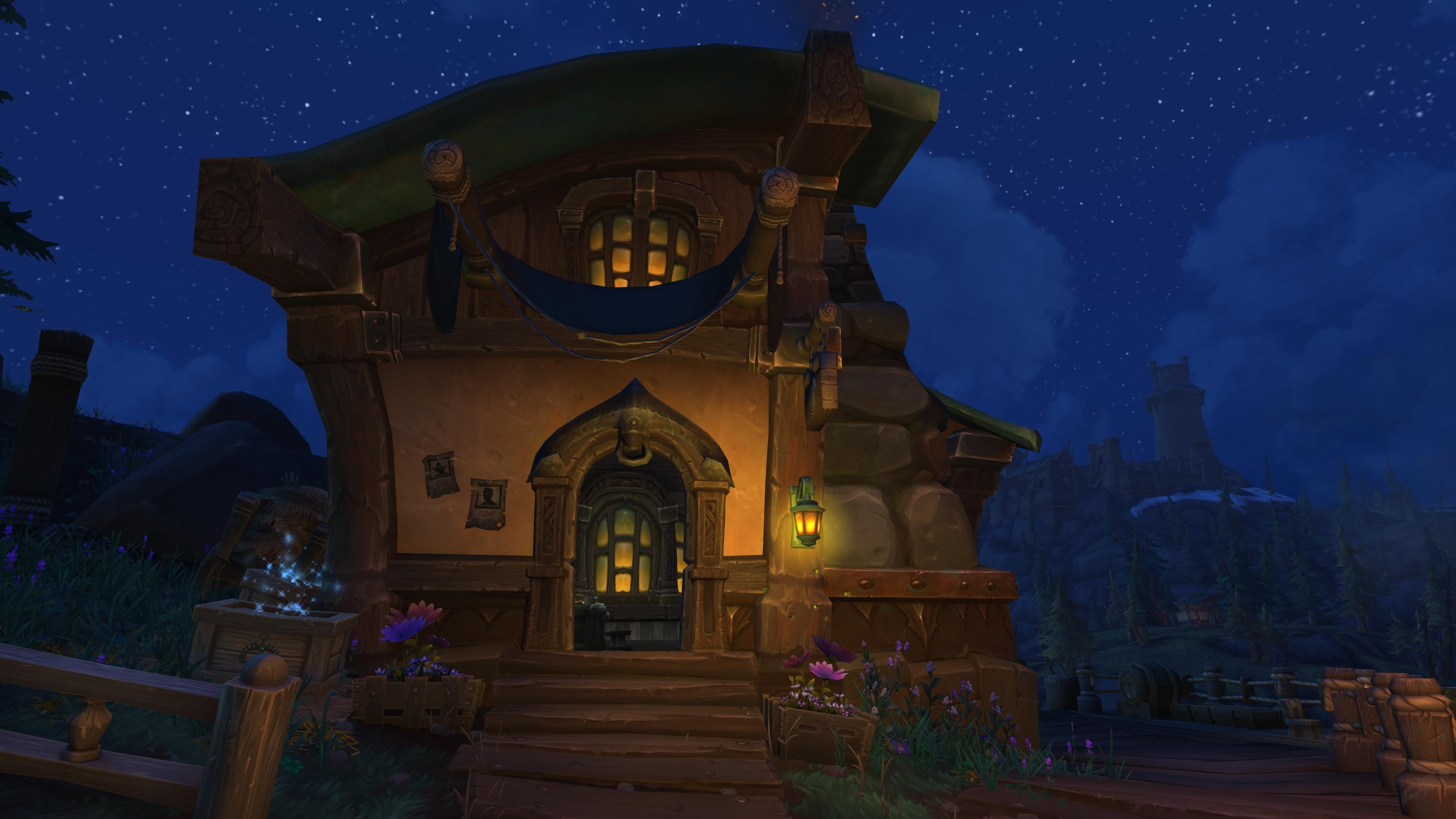 Bridgeport Investigation - Quest - World of Warcraft