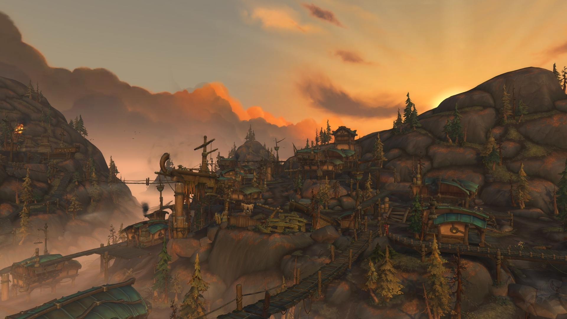 Of Zone Zone Of Warcraft Freehold Freehold World Warcraft Zone World Freehold World wnO8P0k