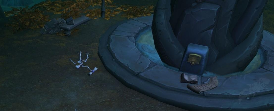 Carte Au Tresor Jaunie Wow.Treasures Of Tiragarde Sound Haut Fait World Of Warcraft