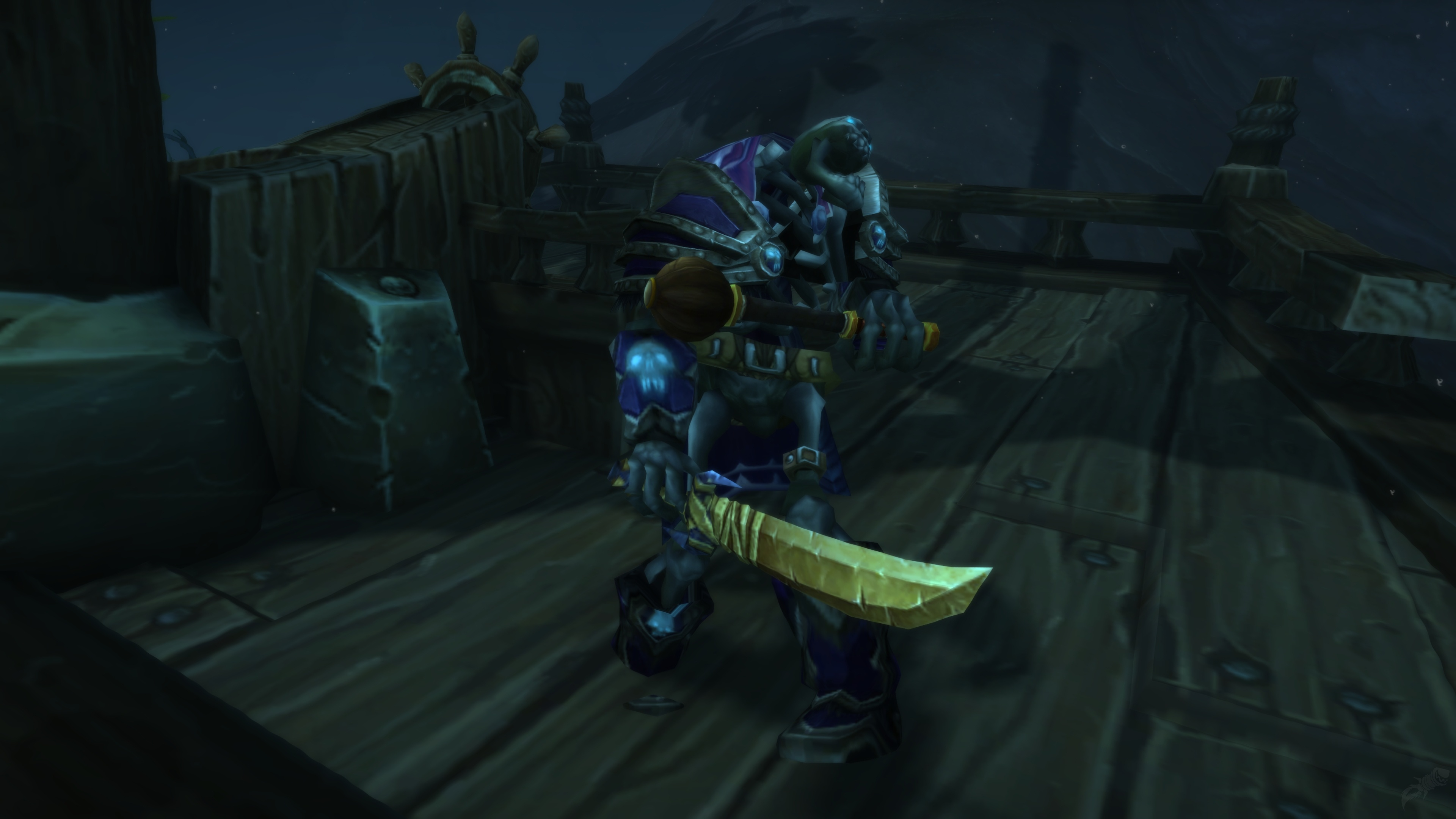The Weight Of My Ambition Quest World Of Warcraft