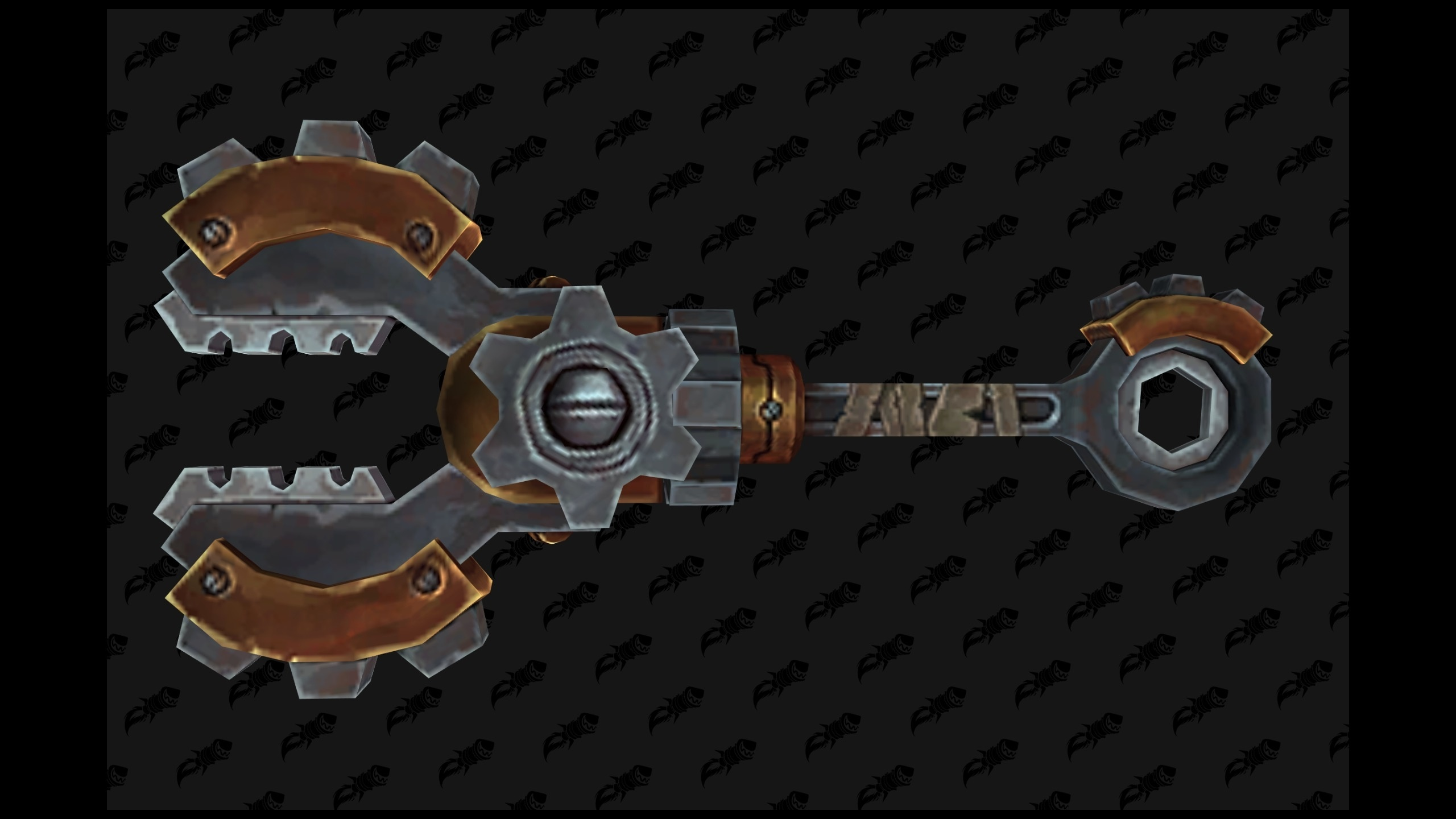 Battle For Azeroth Engineering Guide Guides Wowhead Wow Schematics Several Weapons Have A Distinctive Gear Appearance Transmog
