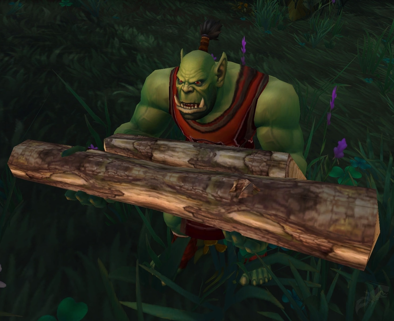 Peon Npc World Of Warcraft