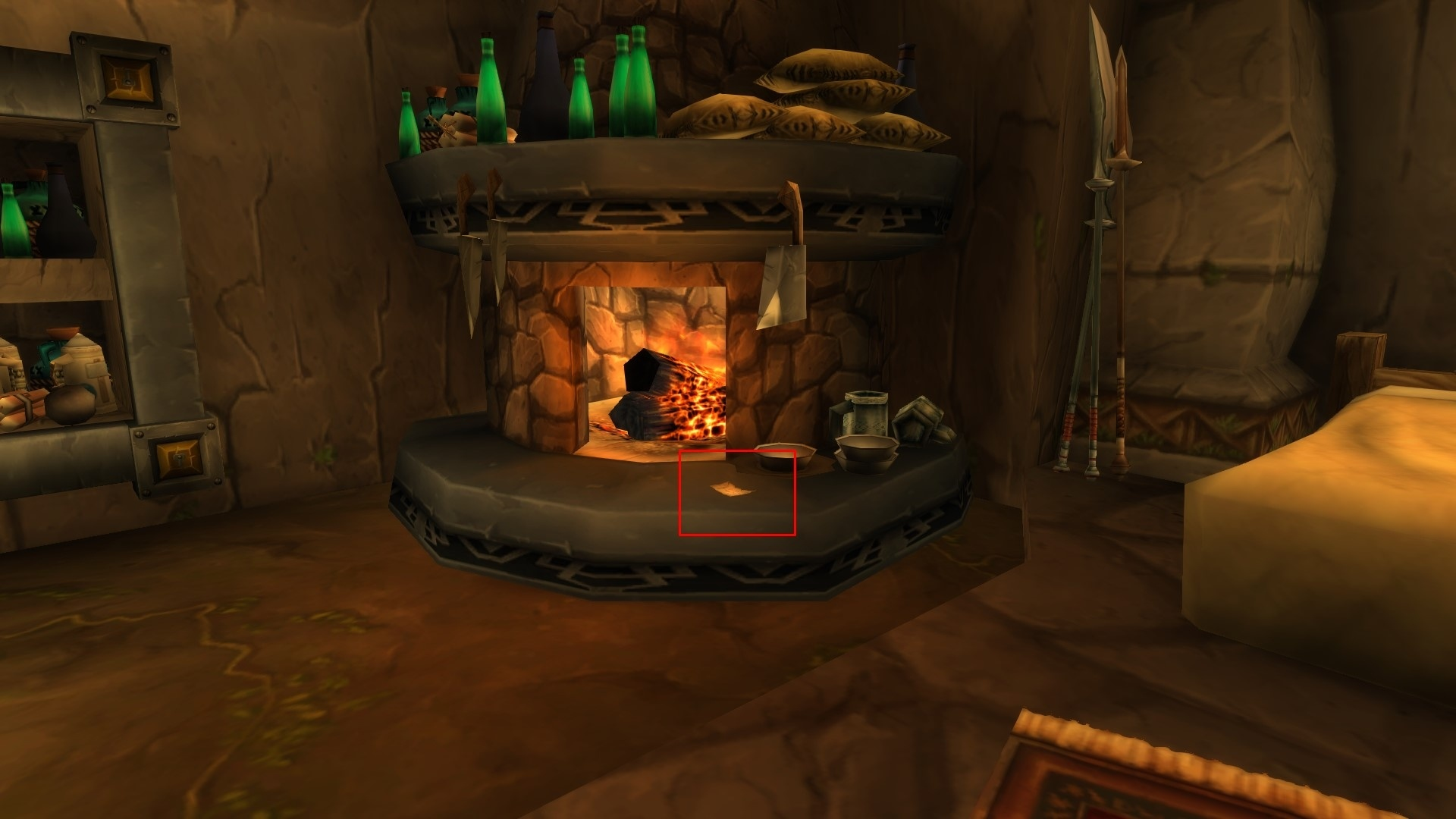 Waist Of Time Secret Belt Transmog Guides Wowhead Where A Potato Or Several Can Be Used To Power Light Clock Pinch Tumeric And Pound Salt If It Comes Out Poorly Its Your Own Fault
