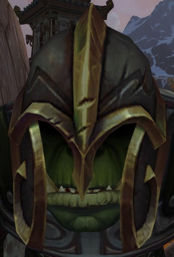 Sea-Brawler's Greathelm - Item - World of Warcraft