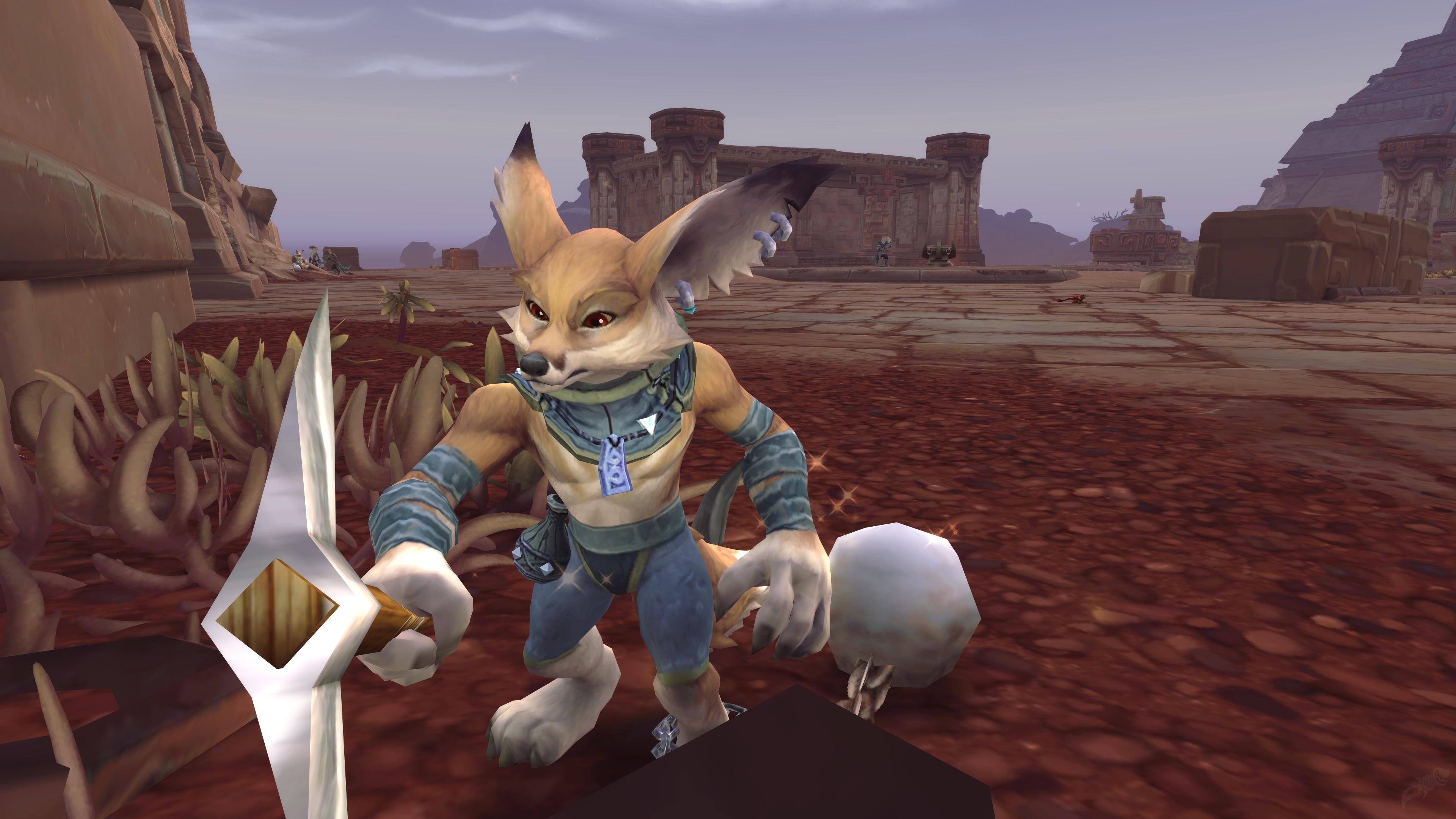Уничтожение вредителей - Задание - World of Warcraft