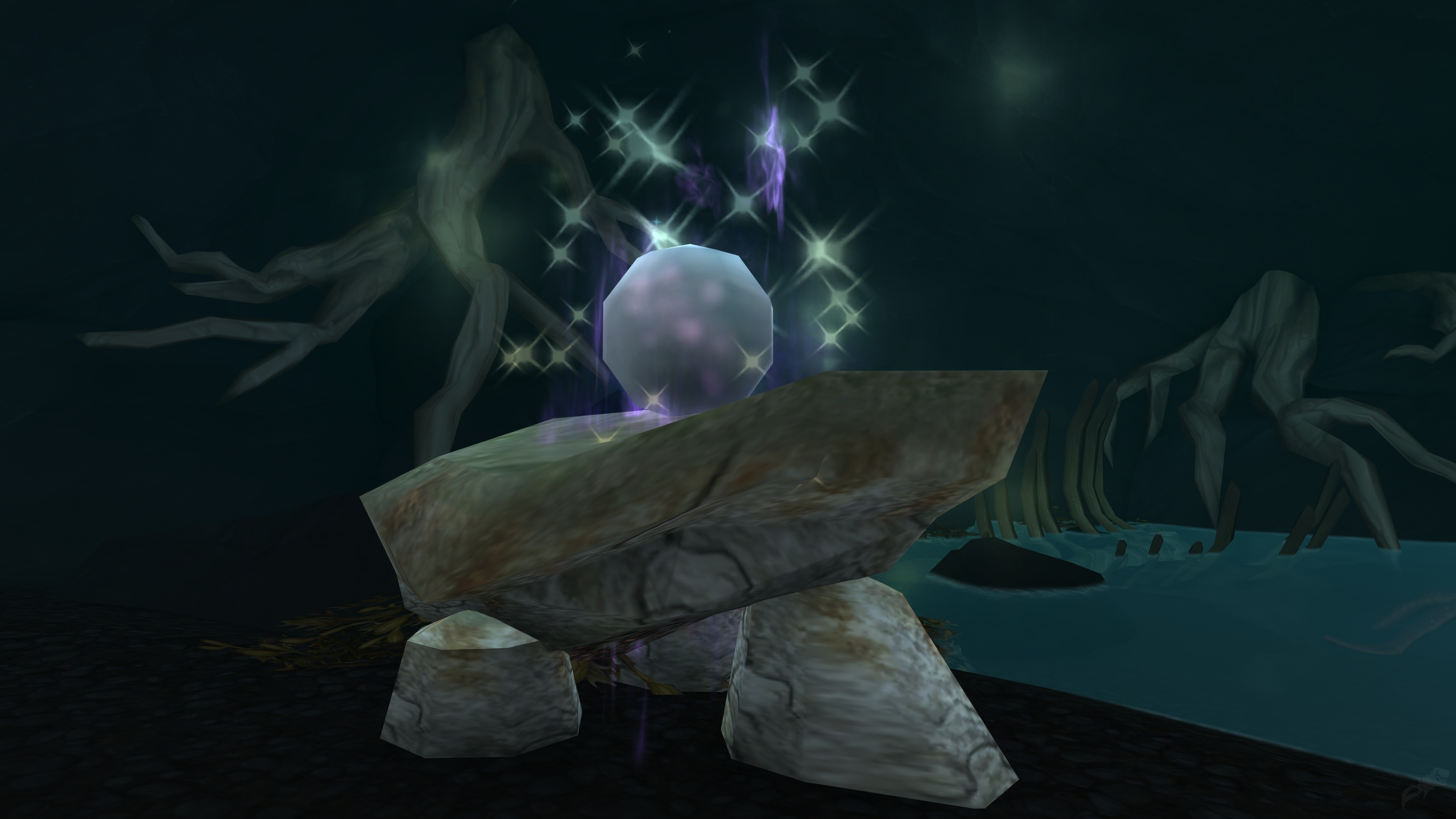 Indefatigable Purpose Quest World Of Warcraft