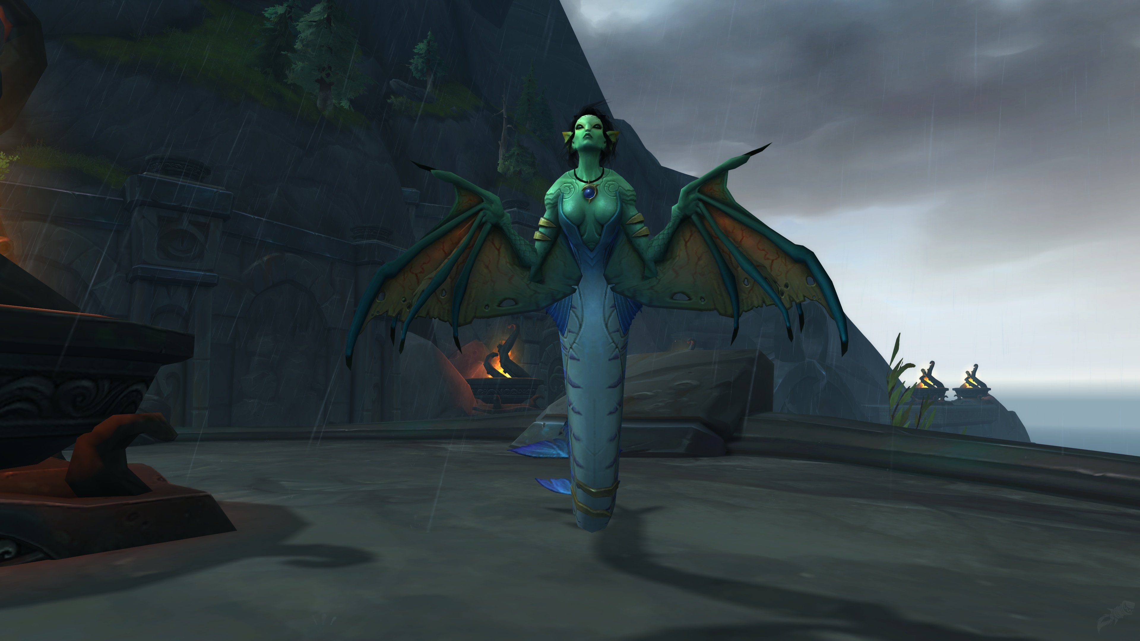 Malign Inspiration Quest World Of Warcraft