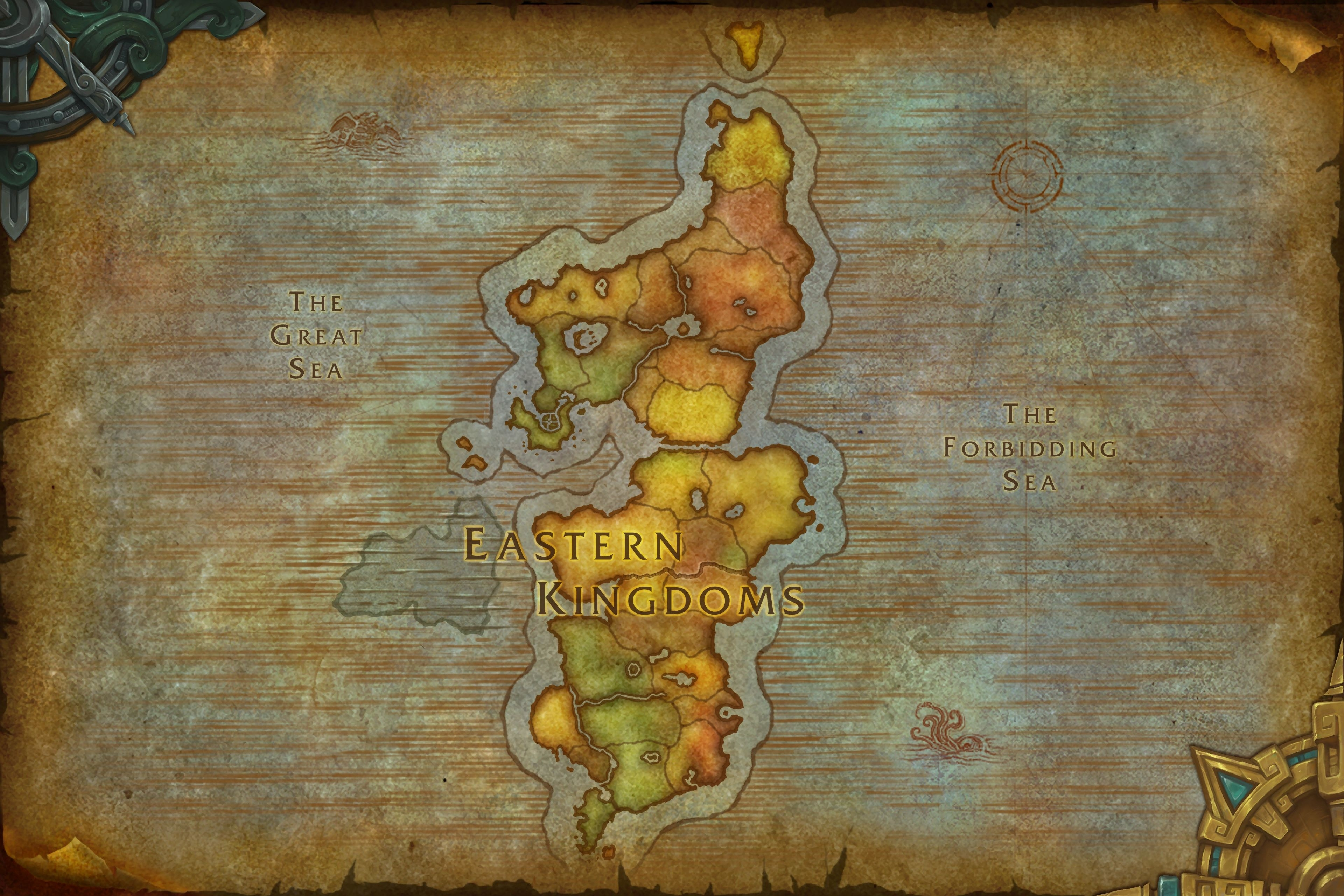 Patch 8.1 PTR 27826 - New Maps - Kalimdor, Eastern Kingdoms ... on molten core map, eastern kingdoms map, guild wars 2 gendarran fields map, dragonblight map, stormwind map, undercity map, ashenvale map, azeroth map, netherstorm map, darkshore map, desolace map, dustwallow marsh map, thousand needles map, draenor map, orgrimmar map, lordaeron map, wrath of the lich king map, emerald dream map, wow fossil dig sites map, bloodmyst isle map,