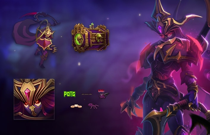 Heroes Of The Storm Halloween Rewards 2020 New Heroes of the Storm Event: Fall of King's Crest   Wowhead News