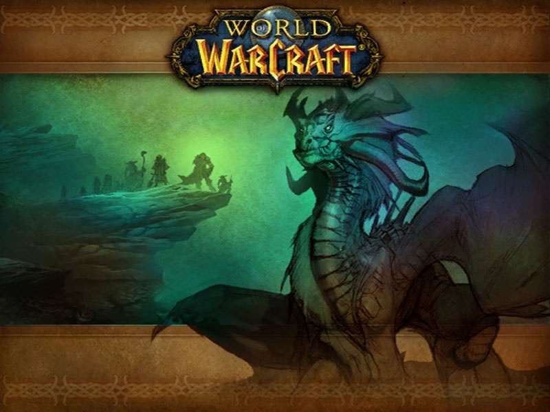 BlizzCon 2018 - World of Warcraft